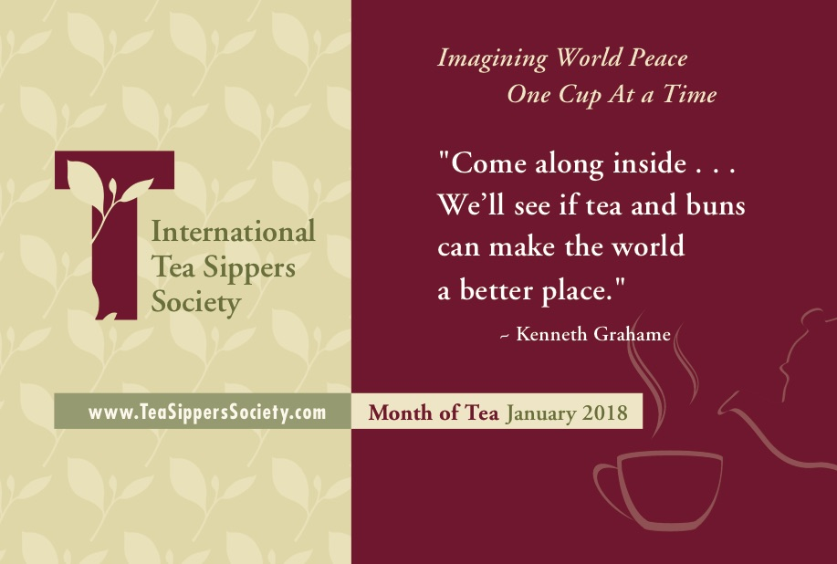 Sip For Peace – Business