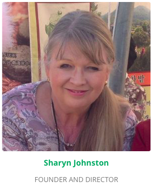 Sharyn Johnston