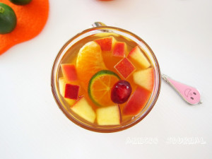 Fruit Tea 1