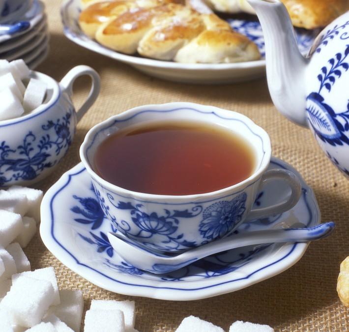 Tea Myth #1