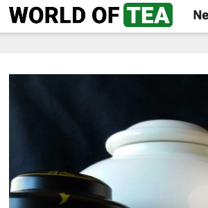 World of tea blog