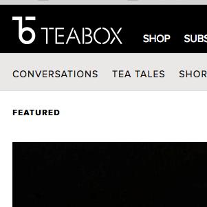 teabox blog