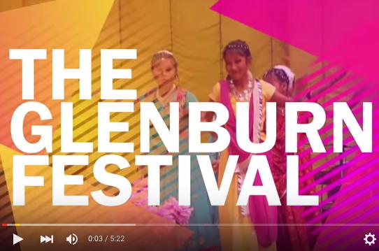Tea Festivals: Glenburn Estate Annual Worker's Festival