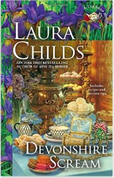 DEVONSHIRE SCREAM by Laura Childs