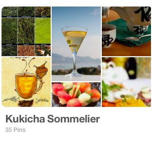Kukicha Sommelier
