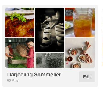 Darjeeling Sommelier