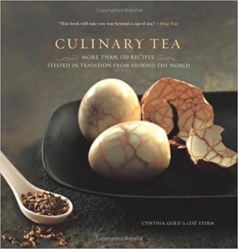 CULINARY TEA by Cynthia Gold