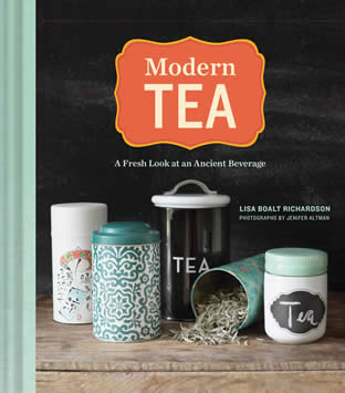 Book Review: Modern Tea, A Fresh Look at an Ancient Beverage