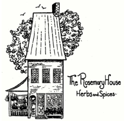 Rosemary House Logo
