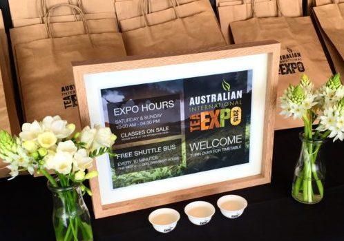 Australian Tea Expo