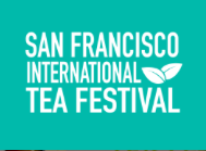 San Francisco Tea Festival Logo