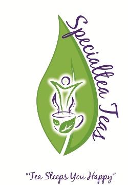 Specialtea Teas Logo