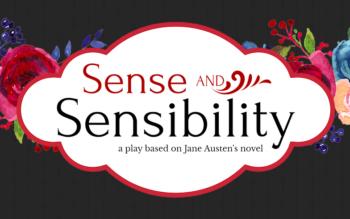Sense & Sensibility logo